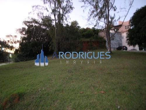 Terreno À Venda No Condomínio Costa Verde, Oportunidade, Alto Padrão, Piatã - Te00089