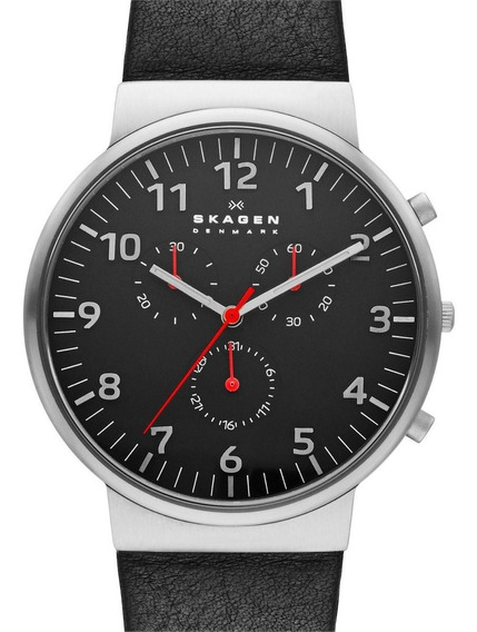 Relógio Skagen Chronograph Skw6100