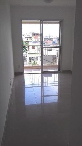 Apartamento Em Vila Ema, São Paulo/sp De 60m² 3 Quartos À Venda Por R$ 345.000,00 - Ap706400