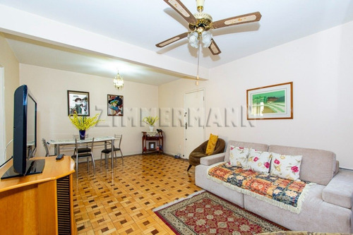 Imagem 1 de 15 de Apartamento - Pinheiros - Ref: 128240 - V-128240