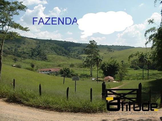 Área 105 Alqueires 85% Desmatada, Araçariguama - 4064