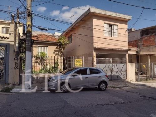 Terreno - Chacara Belenzinho - Ref: 3656 - V-te51