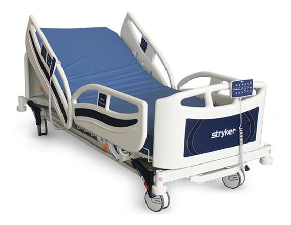 Cama Hospitalaria Sv2 Stryker