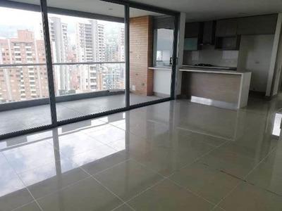 Apartamento En Arriendo Provenza 622-9783