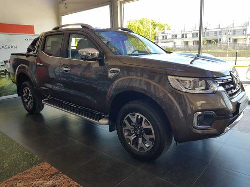 Nueva Renault Alaskan Iconic Entrega Inmediata (jm)