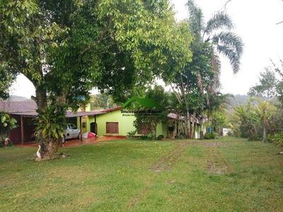 Sitio Com Lagos E Rio - 12.000m² - St00017 - 32942234