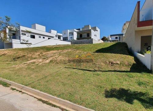 Imagem 1 de 4 de Terreno À Venda, 404 M² Por R$ 235.000 - Jardim Elizabeth - Salto/sp - Te0718