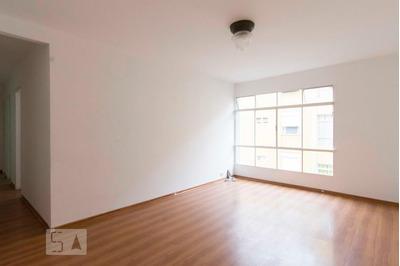 Apartamento No 2º Andar Com 3 Dormitórios E 1 Garagem - Id: 892893988 - 193988