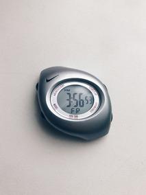 Relógio Nike Triax Esportivo Cinza (sem Pulseira)