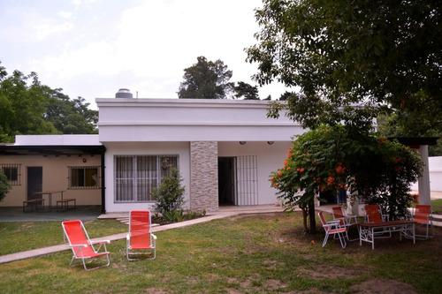 Imagen 1 de 14 de Quinta En General Rodríguez, Exc. Ubicación, Super Cómoda.