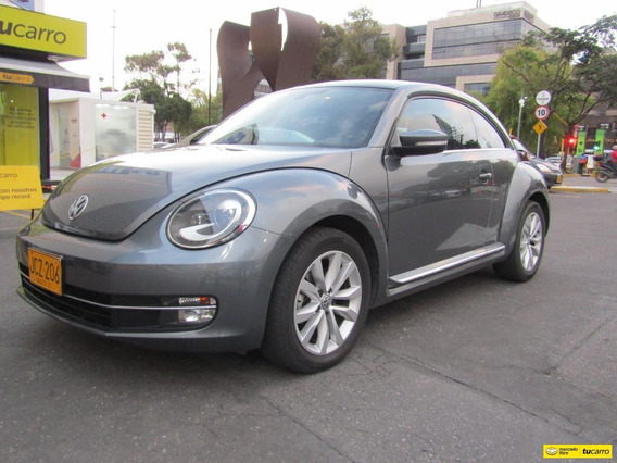 Volkswagen New Beetle Desing At 2500