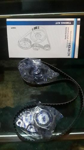 Kit De Tiempo Chevrolet Aveo Icrbi