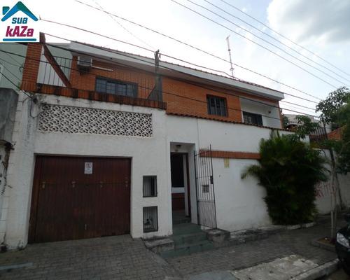 Imagem 1 de 9 de Casa - Ca00090 - 69326170