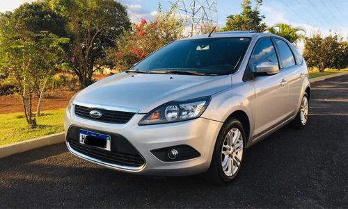 Ford Focus 2011 2.0 Ghia Flex 5p