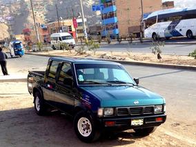Nissan Fiera