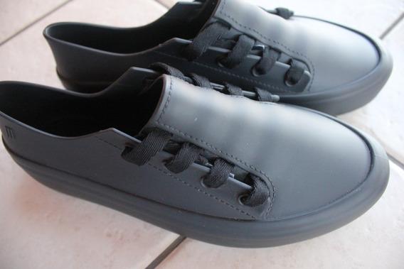 Baixou!! Melissa Ulitsa Sneaker 38 Preto