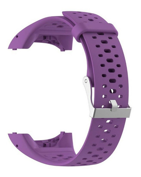 Extensible Y/o Repuesto Correa Reloj Polar M430/m400