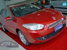 Renault Fluence Dynamique 2.0 16v Hi-flex, Ovx4046
