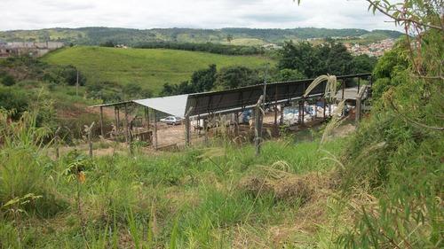 Área À Venda, Capuava - Valinhos/sp - 6653