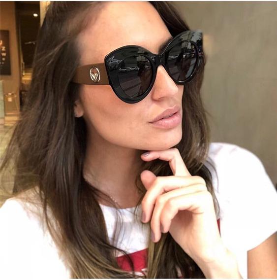 Óculos De Sol Fendi 0327