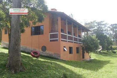Chácara A Venda No Bairro Centro Em São Lourenço Da Serra - Ch0124-1