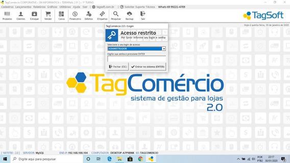Original Tagcomercio Corporative 2.0