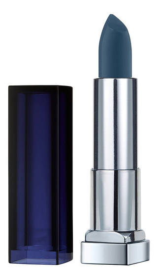 Labial Cremoso Color Sensational Cs Bolds Maybelline