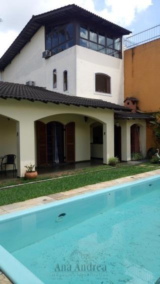 Casa A Venda Em Parque Monte Alegre - 1278-1