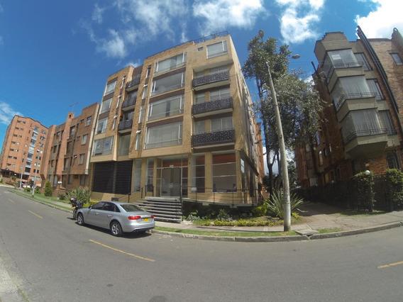 Apartamento En Venta Pontevedra 20-784 C.o