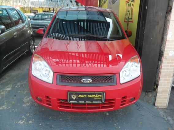 Ford Fiesta 1.6 2010 Lindo Completo