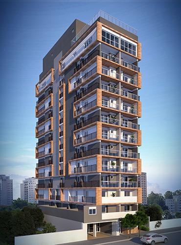 Apartamento Studios De 18,0m² A Venda No Bairro De Perdizes.
