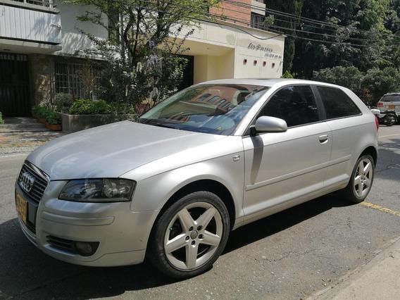 Audi A3 2.0l Turbo Coupe