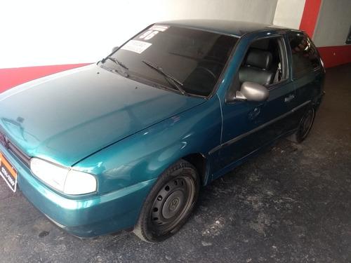 Volkswagen Gol 1996 1.6 Ap Dir