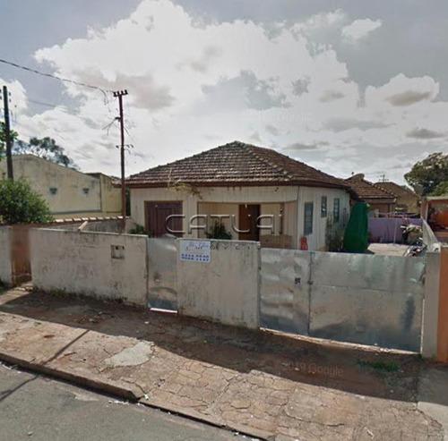 Imagem 1 de 1 de Terreno Em Rua Com 1 Quarto - 4416-v