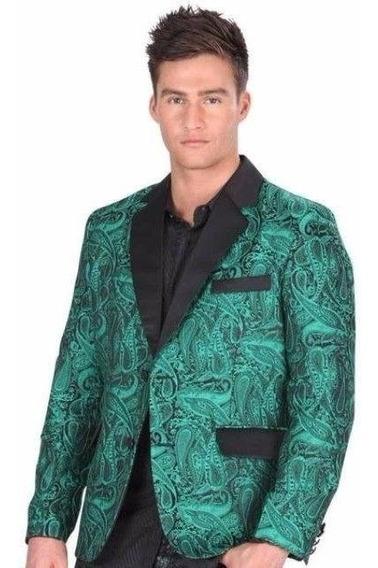 Blazer Green El General 34131
