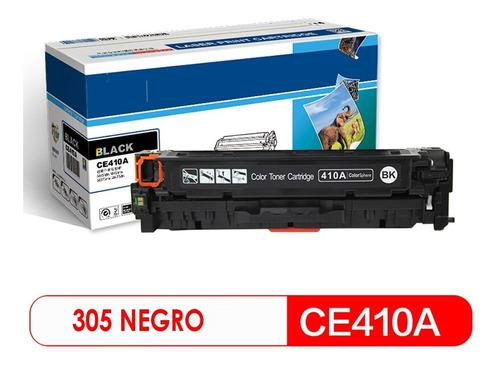 Toner Genérico 305 Impresora  Pro M451  M451dn M475dn M475