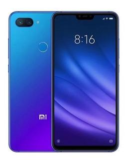 Xiaomi Mi 8 Lite 64 Gb Azul