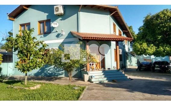 Casa Residencial À Venda, Cavalhada, Porto Alegre. - 28-im430399
