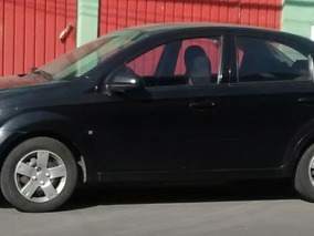 Chevrolet Aveo 1.6 B 5vel Mt