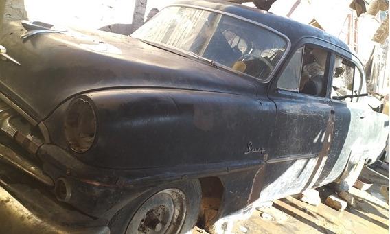 Plymouth Savoy 1954