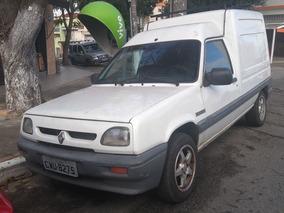 Renault Express 1.6 L Gasolina 98 Revisada