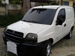 Fiat Doblo 1.3 16v Ex Fire 5p 2004