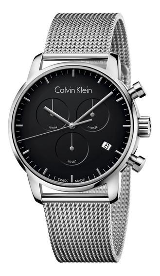 Relógio Calvin Klein City K2g27121