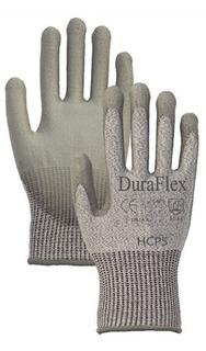 Guante Anticorte Nivel 5 Duraflex Par