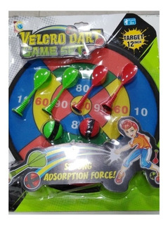 Valego Darte Game Set