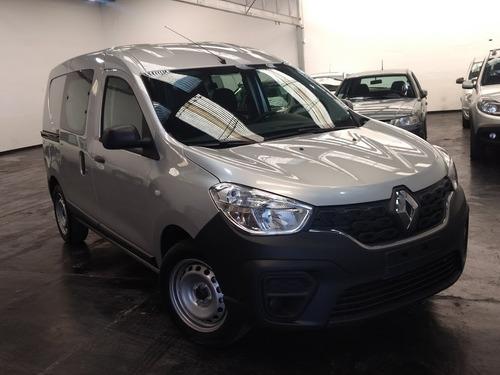 Renault Kangoo Ii Express Confort 5a 1.6 Entrega Ya (ca)