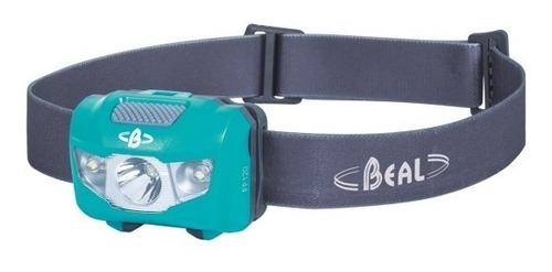 Lanterna Cabeça Beal Ff120 - 100 Lumens 100 Metros Escalada