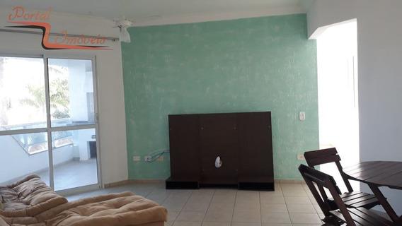 Apartamento Venda - Praia Aruã Caraguatatuba - Sp. 4138-1