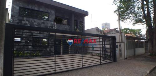 Imagem 1 de 21 de Sala Para Alugar, 130 M² Por R$ 7.000,00/mês - Barão Geraldo - Campinas/sp - Sa1293