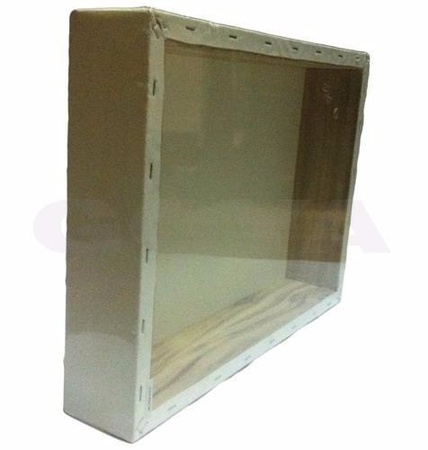Lienzo Tipo Panel Ancho 7 Cm 40x50